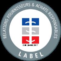 Logo achats responsables