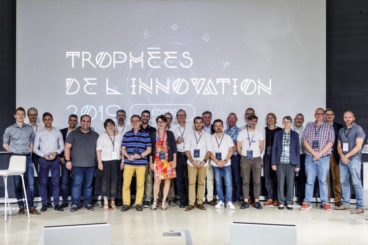 Trophée J.Nov 2019