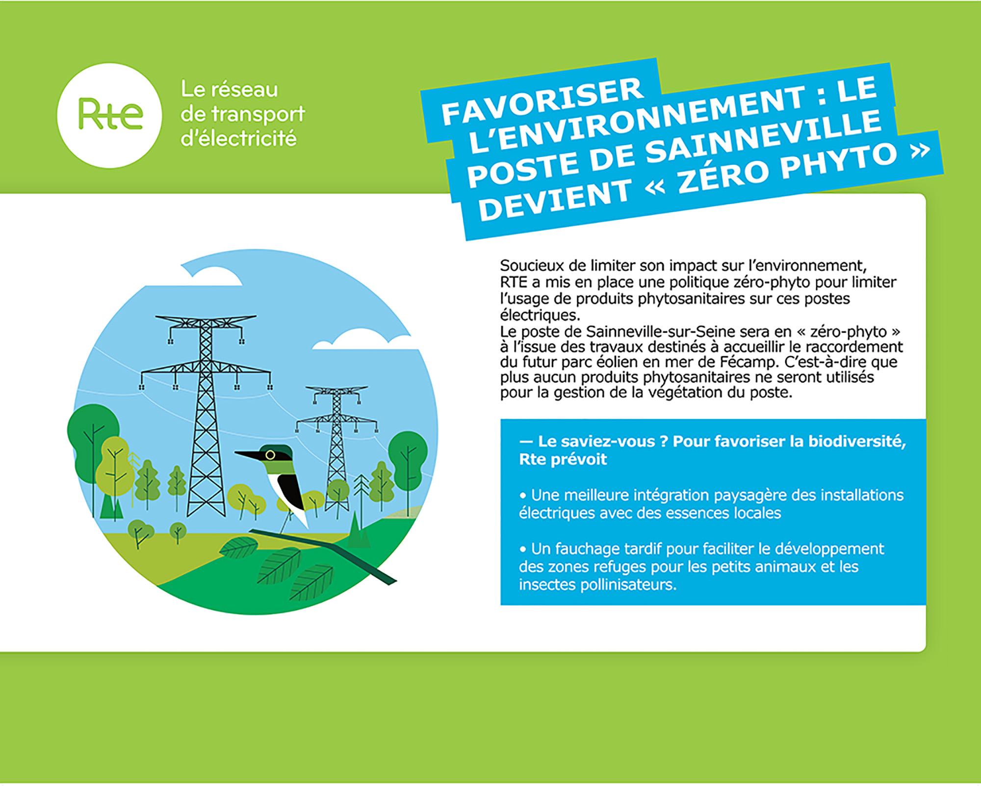Sainneville-sur-Seine sera désormais «  zéro phyto »