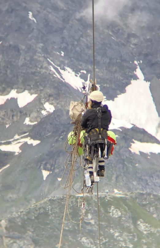 Tignes et Val d'Isère 2