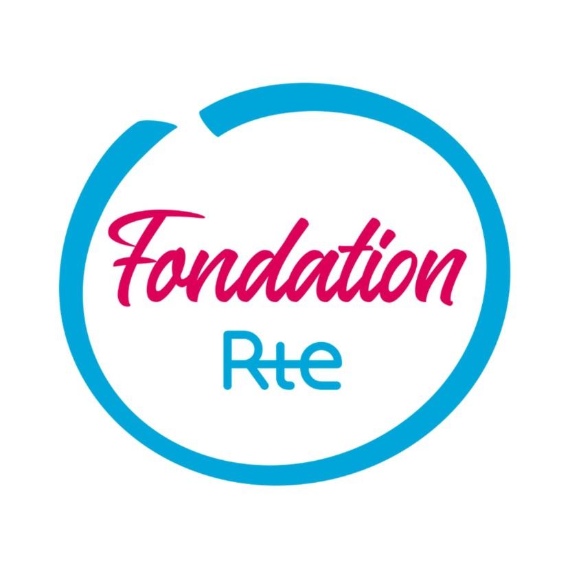 Logo Fondation RTE