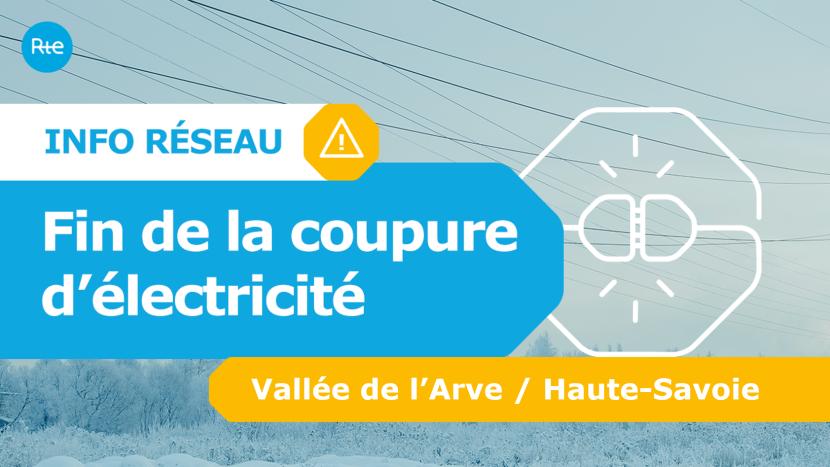 Illustration coupure Haute-Savoie
