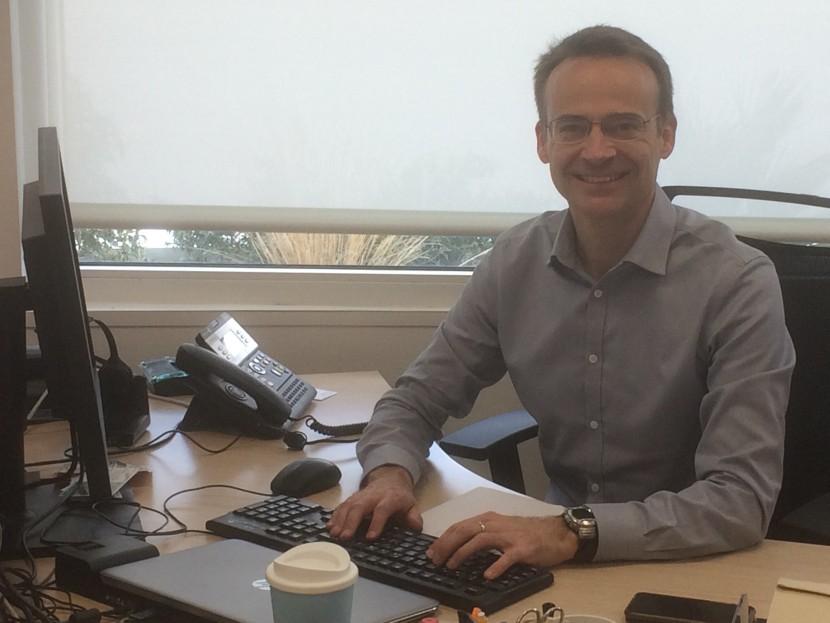 Emmanuel - Manager de projet IFA2