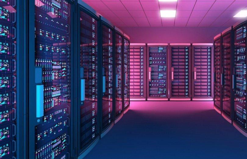 Serveurs data center