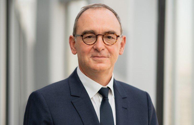 Xavier Piechaczyk, Président du Directoire RTE