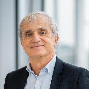Bertrand Signé - Comité Exécutif