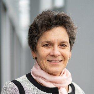 Clotilde Levillain - Comité Exécutif