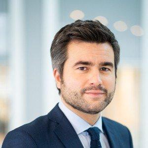 David Gaudillère - Comité Exécutif