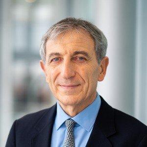 Hervé Laffaye - Comité Exécutif