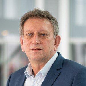 Jean-Paul Roubin - Comité Exécutif
