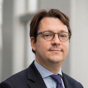 Laurent Martel - Comité Exécutif