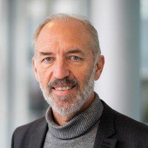 Olivier Grabette - Comité Exécutif