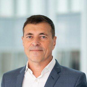 Renaud Czarnes - Comité Exécutif
