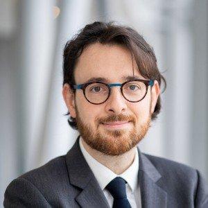 Thomas Veyrenc - Comité Exécutif