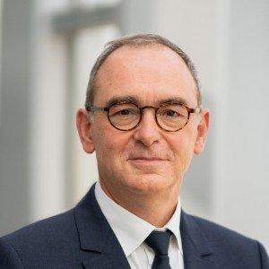 Xavier Piechaczyk - Comité Exécutif