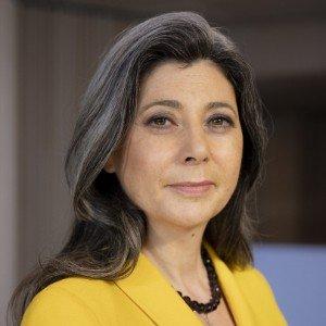 Sophie Moreau Follenfant, membre du Directoire de RTE