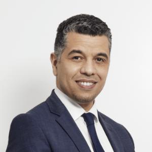 Portrait Khalid Abdallaoui - Comité Exécutif de RTE
