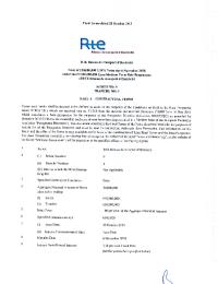 Conditions définitives relatives à l'émission obligataire de RTE, 2013 - final terms dated 28 October 2013 serie 9.pdf thumbnail