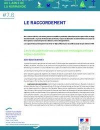 Fiche thématique - Le raccordement.pdf thumbnail