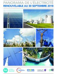 Panorama de l'électricité renouvelable au 30 septembre 2018.pdf thumbnail
