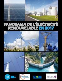 Panorama de l'électricité renouvelable au 31 decembre 2017.pdf thumbnail