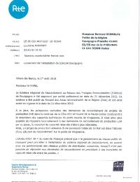 Courrier lancement adaptation S3REnR Bourgogne - Vingeanne.pdf thumbnail