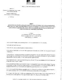 PGL - arrêté DUP.pdf thumbnail