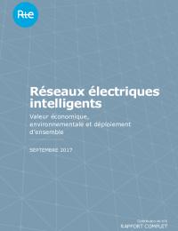 Reseaux electriques intelligents 2017 - rapport complet.pdf thumbnail