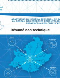 Résumé non technique évaluation environnementale - adaptation S3REnR PACA.pdf thumbnail