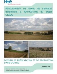 Dossier de présentation du projet et de l'aire détude (2014).pdf thumbnail