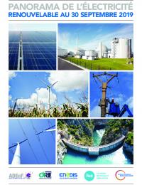 Panorama de l'électricité renouvelable au 30 septembre 2019.pdf thumbnail