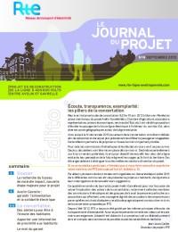 Le journal du projet n°4 - Septembre 2013.pdf thumbnail