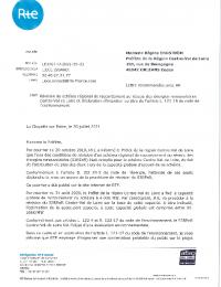 2021-07-20 - Courrier Préfète CVL - Déclaration d'intention S3REnR.PDF thumbnail