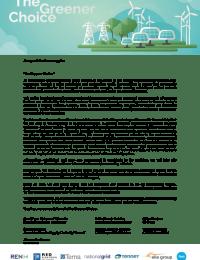 declaration intention the greener choice.pdf thumbnail