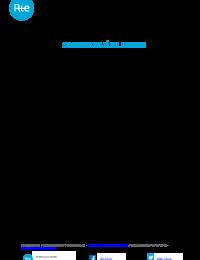 CP RTE - Bilan electrique 2020 en Nouvelle-Aquitaine - une annee inedite....pdf thumbnail