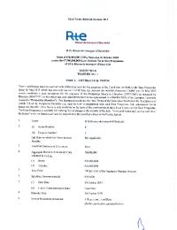 Conditions définitives relatives à l'émission obligataire de RTE, 2013 - final terms dated 28 October 2013 serie 8.pdf thumbnail