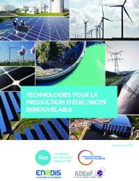 Descriptif des Technologies pour la production d'électricité renouvelable.pdf thumbnail