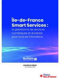 Dossier de presse - Ile-de-France Smart Services.pdf thumbnail