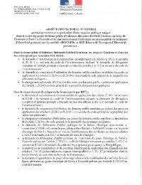 EolMed - Arrêté d'ouverture d'enquête publique.pdf thumbnail