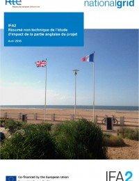 Résumé non technique de l'étude d'impact anglaise - IFA2.pdf thumbnail