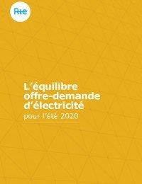 Rapport RTE Equilibre Offre-Demande été 2020.pdf thumbnail
