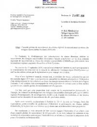 Fixation de la capacité de raccordement du S3REnR Occitanie par le Préfet de Région.pdf thumbnail