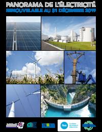 Panorama de l'électricité renouvelable au 31 Décembre 2019.pdf thumbnail