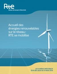 Accueil des ENR sur le réseau RTE - état des lieux au 31 Mars 2014.pdf thumbnail