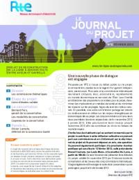 Le journal du projet n°2 - Fevrier 2013.pdf thumbnail