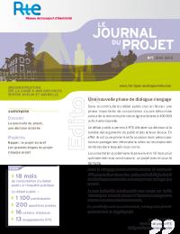 Le journal du projet n°1 - Juin 2012.pdf thumbnail