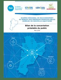 S3REnR Nouvelle Aquitaine_Bilan de la concertation.pdf thumbnail