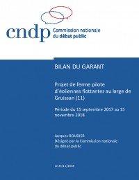 Rapport du garant de la concertation Gruissan.pdf thumbnail