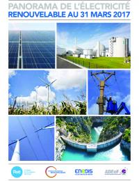 Panorama de l'électricité renouvelable au 31 mars 2017.pdf thumbnail