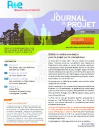 Le journal du projet n°3 - Juin 2013.pdf thumbnail
